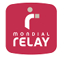Transport mondial relay sur biophytonature